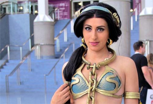Best Aladdin Pick Up Lines For Arabian Nights Fans! 1