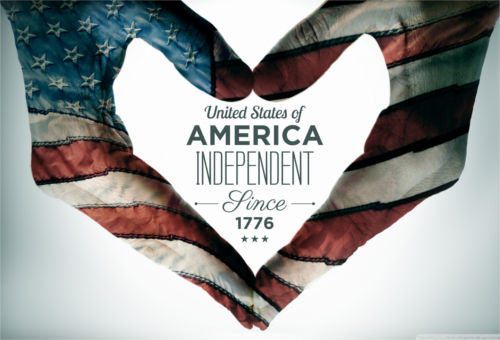 American-Independence