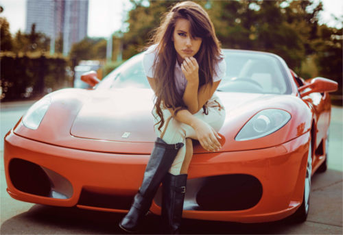 Best Car Pick Up Lines To Try On A Long Drive! 1