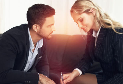 [Top 60] Corporate,Workplace,Business Office Pick Up Lines 1