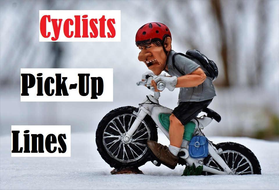 """cyclist"""""""