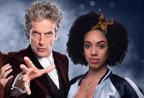 [Top 30] Doctor Who Pick Up Lines 1