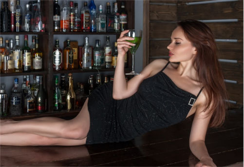 [Top 25] Alcoholic Drink and Being Drunk Pick Up Lines 1
