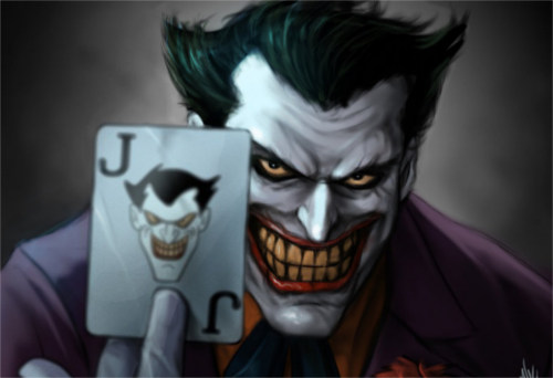 Best JOKER Pick Up Lines That are both Bad Or Good! 1