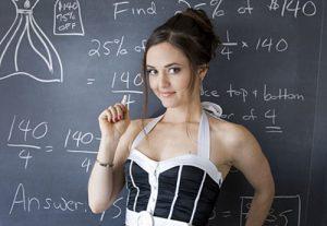 [Top 100] Maths Pick Up Lines To Impress A Math Geek! 2
