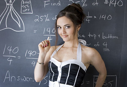 [Top 100] Math, Geometry & Calculus Pick Up Lines 1