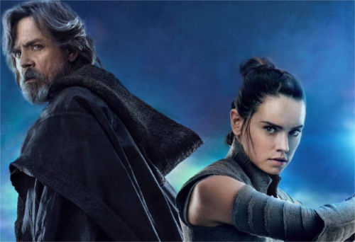 [Top 50] Star Wars Pick Up lines for Fans!