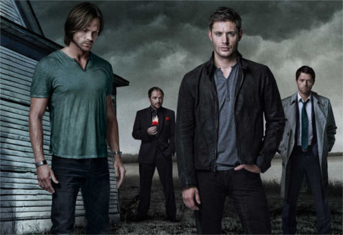 Supernatural Pick Up Lines To Give You a Headstart!