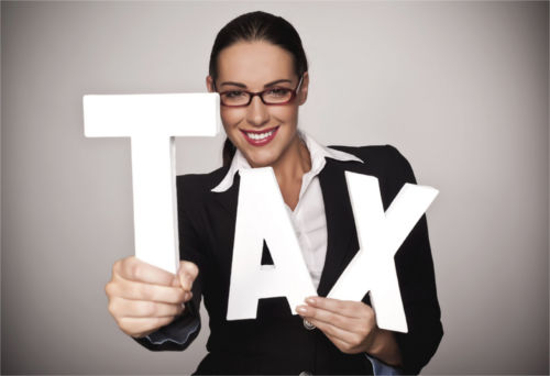 Best Tax Day Pick Up Lines 1
