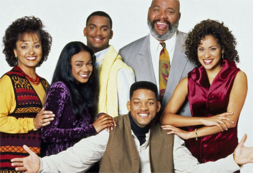 All The Best-The Fresh Prince of Bel Air Pick up Lines