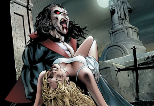 Best Vampire and Dracula Pick Up Lines to Freak your Ex!