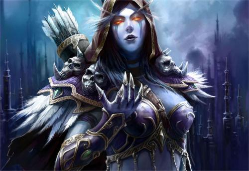 Best World of Warcraft pick up lines 1
