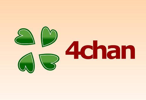 """4chan"""""""