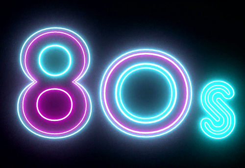 [Top 60] 80s Retro Vintage Pick Up Lines 1