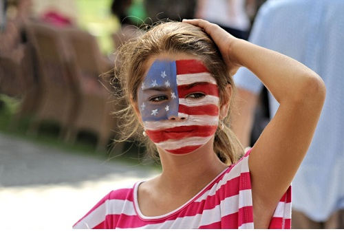 "american"""