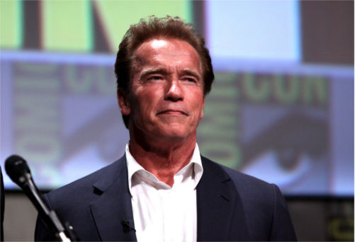 Best Arnold Schwarzenegger Quotes and Pick Up Lines! 1