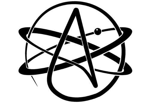 """Atheist"""""""