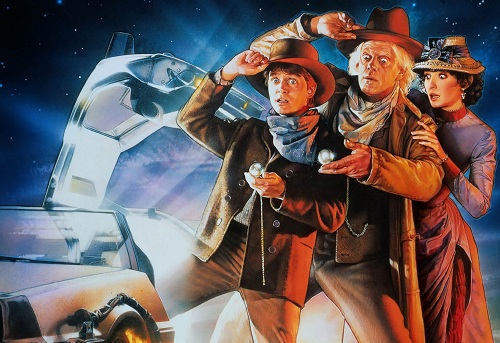 [Top 30] Back To The Future Pick Up Lines 1
