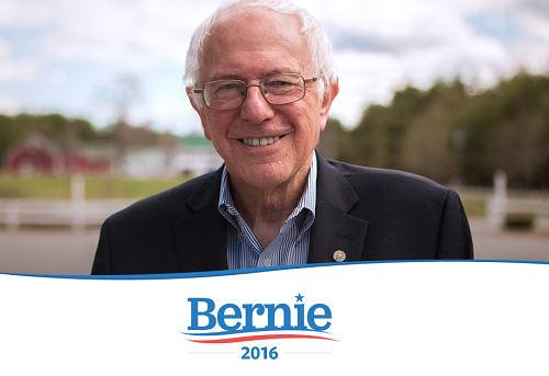 [Top 50] Bernie Sanders Pick Up Lines 1