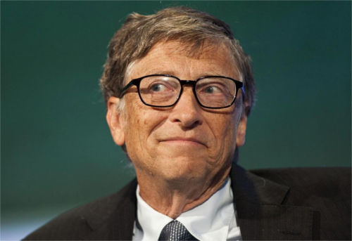 [Top 50] Bill Gates Microsoft Pick Up Lines 1
