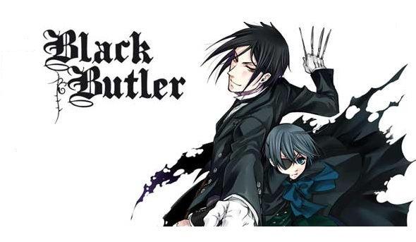 [Top 40] Black Butler Pick Up Lines For Anime Fans! 1