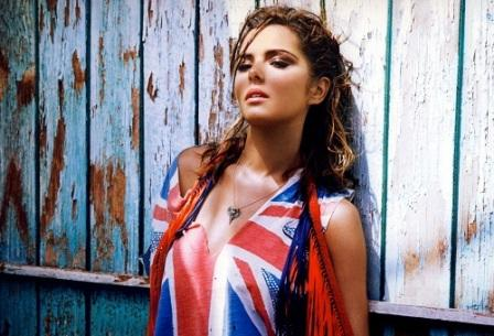 "British"""