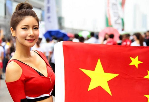 [Top 30] Pick Up Lines to Use on Chinese People! 1