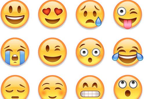 [Top 50] Emoji Pick Up Lines 1