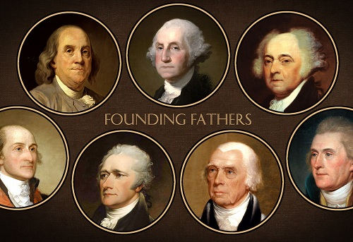 [Top 30] Founding Fathers Pick Up Lines 1