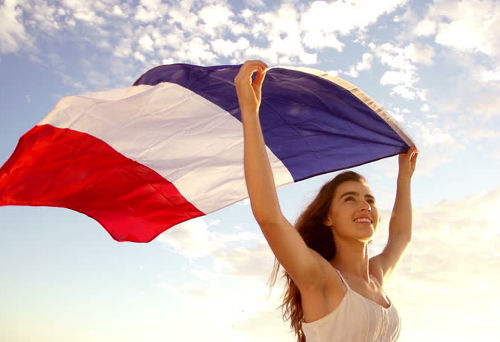 French Pick Up Lines To Learn How to Flirt in France! 1