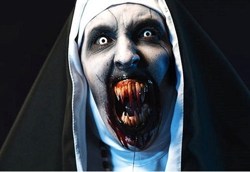 [Top 30] Ghost Pick Up Lines To Scare You! 1