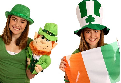 """Irish"""""""