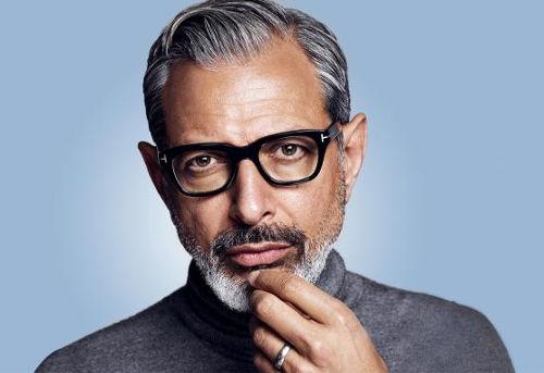 [Top 50] Jeff Goldblum Pick Up Lines