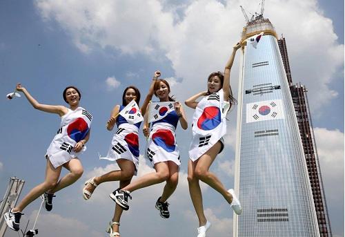 [Top 30] Korean Pick Up Lines That Melt Korean Women! 2