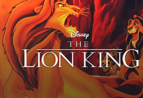 [Top 25] Lion King Pick Up Lines 1