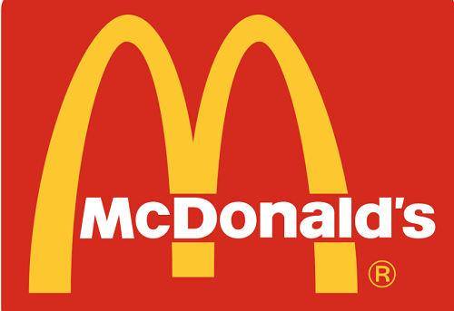 [Top 100] McDonald's Pick Up Lines 1
