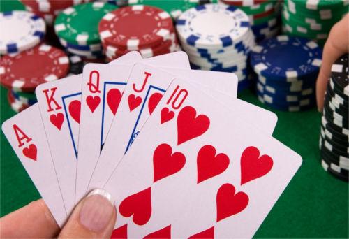 """poker"""""""