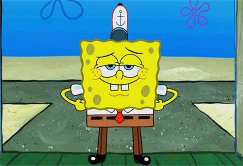 """spongebob"""""""