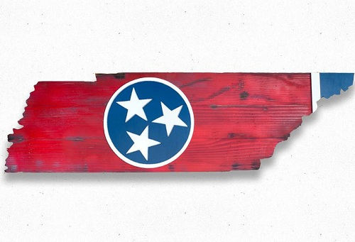 """Tennessee"""""""