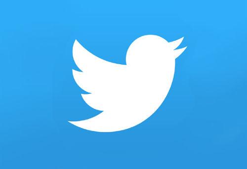 "Twitter"""