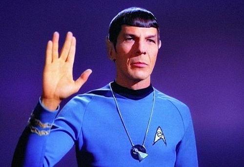 [Top 50] Vulcan Pick Up Lines For Star-Wars Star-Trek Fans! 2