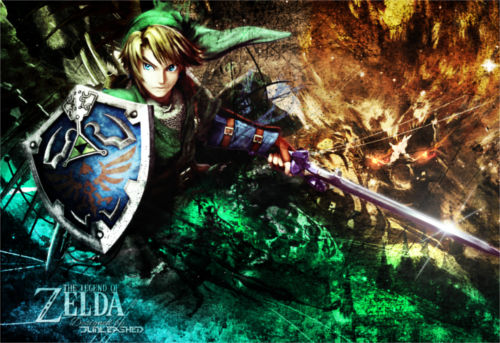 Best Legend Of Zelda Pick Up Lines 1