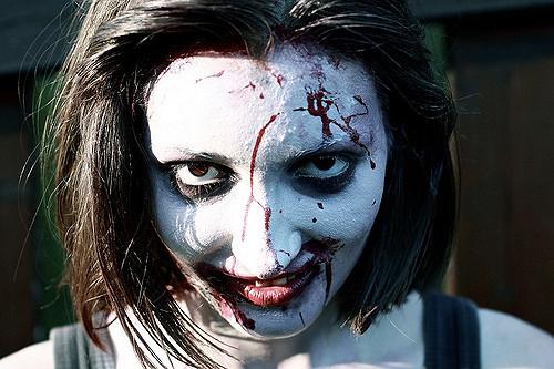 """zombie"""""""
