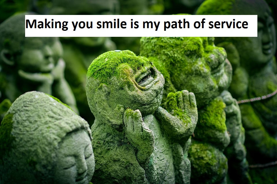 [Top 30+] Buddha Pick Up Lines For Inner Peace! 5