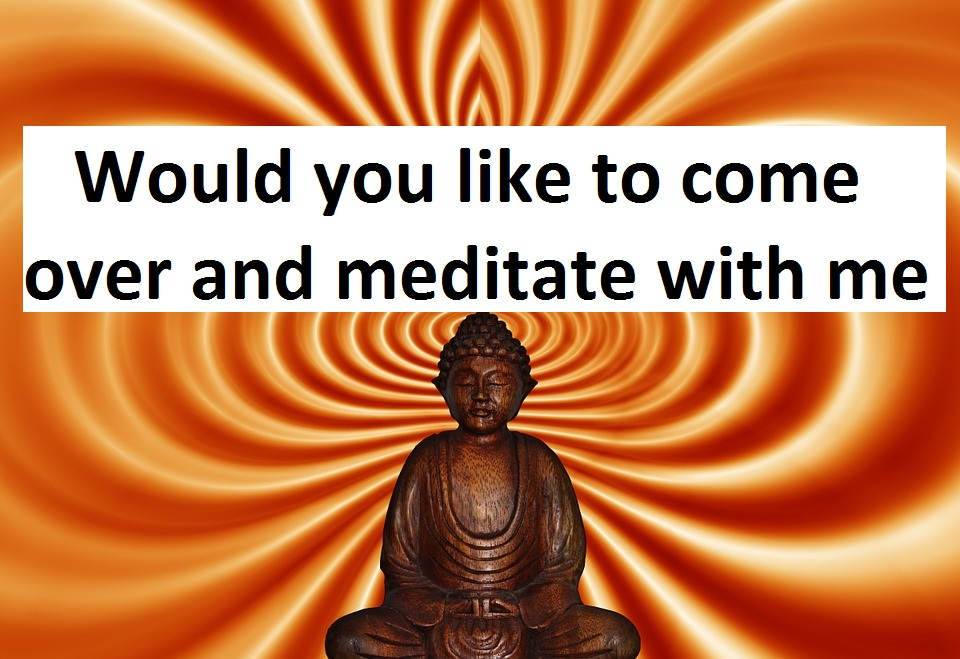 [Top 30+] Buddha Pick Up Lines For Inner Peace! 11