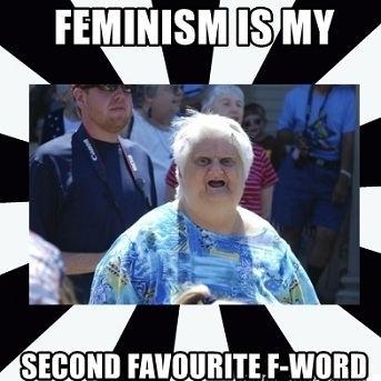 [Top 20] Feminism Jokes Only Feminist Will Understand 1