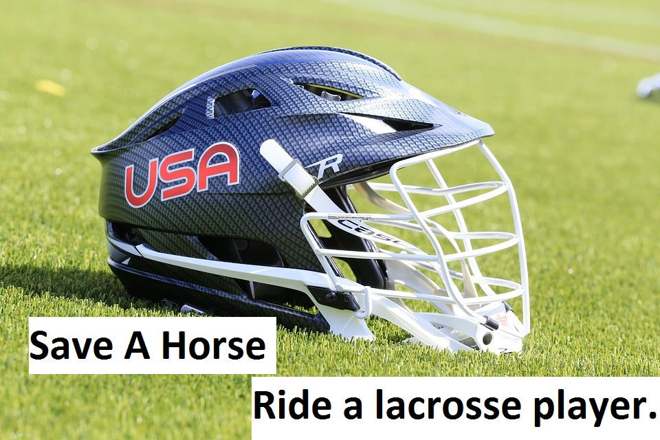 Top 40] Good,Bad and Terrible Lacrosse Pick Up Lines - All