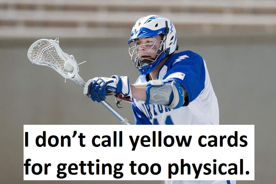 [Top 40] Good,Bad and Terrible Lacrosse Pick Up Lines 5