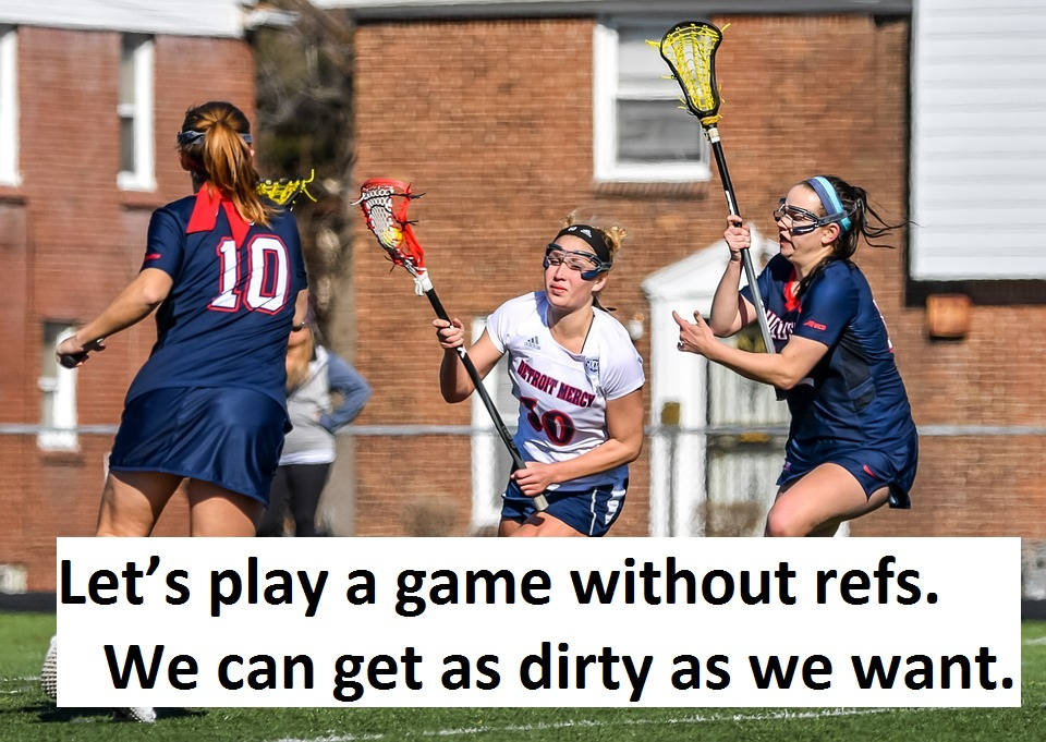 [Top 40] Good,Bad and Terrible Lacrosse Pick Up Lines 7