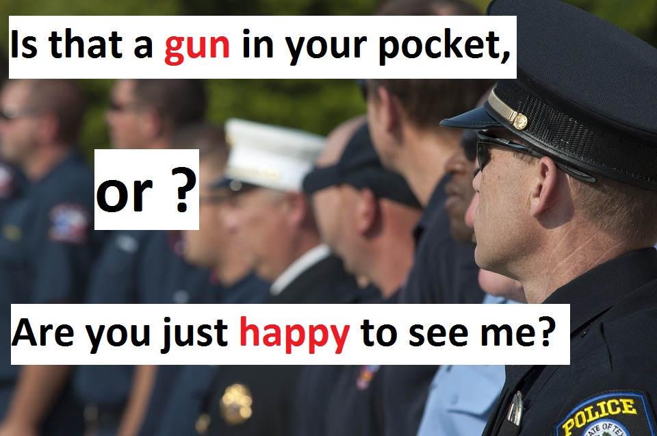 Police Cop pick up lines